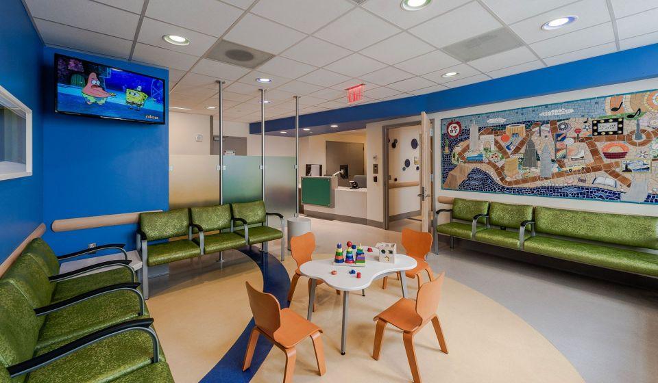 Weill Cornell Medicine New York Comprehensive Thalassemia Center